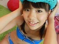 佐々木みゆうIV:伝説的美少女ジュニアアイドル「佐々木みゆう(楠みゆう)」の小学生6年生時のイメージビデオです。クソロリ可愛いです。無料ジュニアアイドルエロ動画