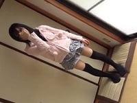 【個人撮影 JCロリ】中学生みたいなミニマムロリっ娘とハメ撮り