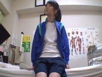 【JCロリ】美少女中学生マッサージレイプ