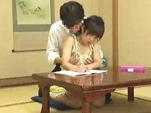 【JSロリ】小学生が塾講師にレイプされる