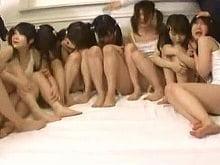 【JSロリ】拉致って来た小学生達をレイプする鬼畜ロリコン