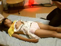 【JSロリ】近所の小学生を眠剤で眠らせレイプ