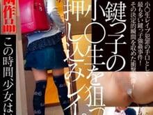 【js】鍵っ子の小学生を押し込みレイプする鬼畜ロリコン