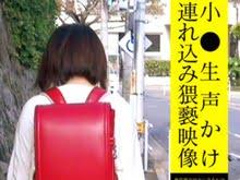 【JS】小学生を自宅に連れ込み中出しレイプする鬼畜ロリコン。無料JSエロ動画。
