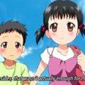 【エロアニメ JS ロリ】夏休みに小学生男女がセックス。無料JSエロアニメ。