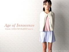 【3Dエロアニメ JSロリ】Age of Innocence:小学生がアナルオナニー&中出しSEX&妊娠。無料JSエロ動画。