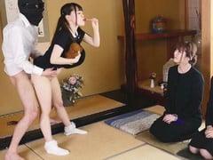 【JSロリ】常に性交サスペンス劇場で小学生が中出しされる【生田みく 貧乳】。無料JSエロ動画。