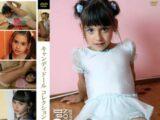 【JSジュニアアイドル ローラB】洋ロリ美少女天使な小学生のイメージビデオ。無料U12エロ動画。