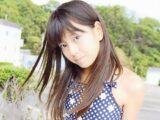 【JSジュニアアイドル】藍 Vol03 小学4年生:10歳美少女小学生のイメージビデオ。無料U12エロ動画。