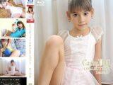 【JSジュニアアイドル ローラB】洋ロリ美少女天使な小学生のイメージビデオ#1。無料U12エロ動画。