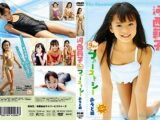 【JSジュニアアイドル 河西莉子】ファーストシーおそと編:9歳小学生のイメージビデオ。無料U12エロ動画。