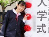 【JCロリ】娘の匂い3:中学生の娘の成長記録としてハメ撮り近親相姦【加藤なつみ。無料JCエロ動画。