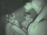【JS】小学生を拉致監禁レイプする鬼畜ロリコン