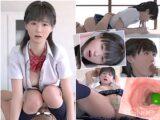 【3Dエロアニメ JK ロリ】リアルな女子高生とベロチューセックス